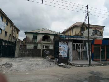 4 Units of 3 Bedroom Flats,   Good for Commercial Purpose, Facing The Lekki Express Way, Sangotedo, Ajah, Lagos, House for Rent