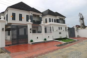 Brand New and Elegantly Finished 5 Bedroom Detached House with Boys Quarters, Chevy View Estate, Lekki, Lagos, Detached Duplex for Sale