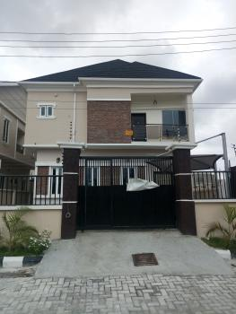 Newly Built and Well Finished 4 Bedroom Detached Duplex with a Room Bq, Victory Estate, Ajah, Lagos, Detached Duplex for Rent