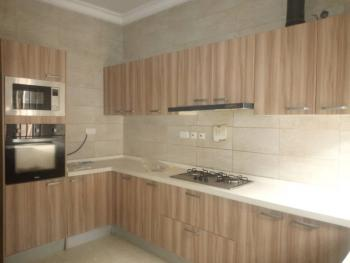 Super Exotic 4 Bedroom Terraced Duplex with Boys Quarters in a House of Two Floors (check It Out!), Ikate Elegushi, Lekki, Lagos, Terraced Duplex for Rent