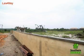 Land, Lafiaji, Lekki, Lagos, Residential Land for Sale