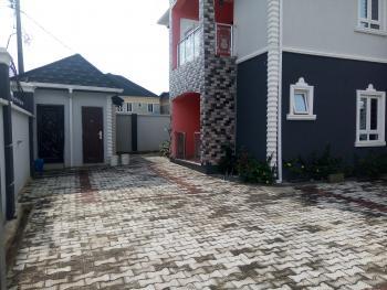 4 Bedroom Duplex, Olokonla, Ajah, Lagos, Detached Duplex for Rent