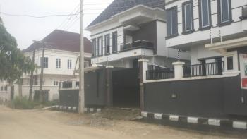 4 Bedroom Detached Duplex with a Bq, Thomas Estate, Ajah, Lagos, Detached Duplex for Sale