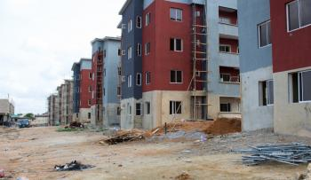 Own This Luxury, Finished and Ready to Move in 3 Bedroom Apartments, Ikosi, Ketu, Lagos, Block of Flats for Sale