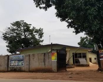 200ft By 200ft, Along Adeyan, Old Gra, Benin, Oredo, Edo, Commercial Land for Sale