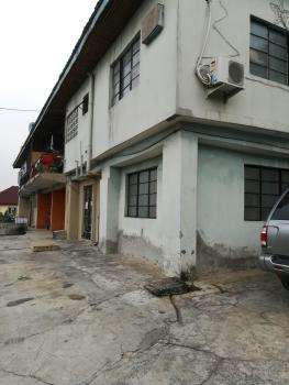 a Very Beautiful 3 Bedroom Flat, in Very Clean and Secured Environment, Off Oregun Bus Stop, Oregun, Ikeja, Lagos, Flat for Rent