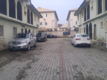 Spacious and Well Structured 3 Bedroom Flat, Osapa, Lekki, Lagos, Flat for Rent