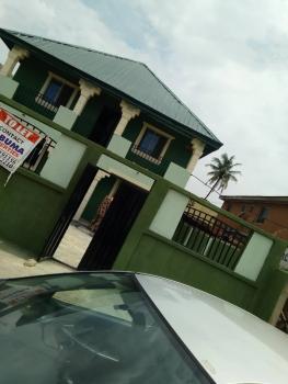 Mini Flat, Off By 1st Bank, Ilupeju, Lagos, Mini Flat for Rent
