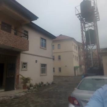 Luxury Two Bedroom Flat, Off Freedom Way, Lekki Phase 1, Lekki, Lagos, Mini Flat for Rent