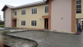 3 Bedroom Exclusive Apartments, Abijo G.r.a, Abijo, Lekki, Lagos, Flat for Sale