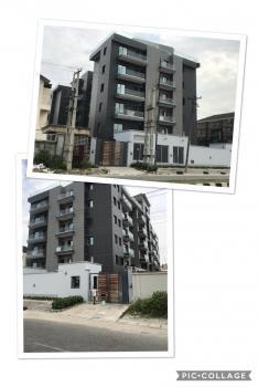 Exclusive 3 Bedroom Penthouse, Lekki Phase 1, Lekki, Lagos, Flat for Rent