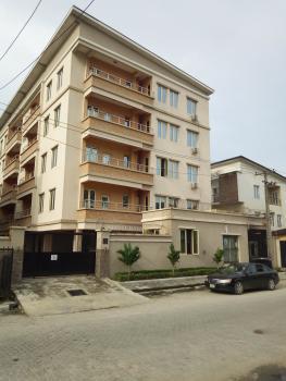 Luxury Serviced 3 Bedroom Flat, Off Palace Road, Oniru, Victoria Island (vi), Lagos, Flat for Rent