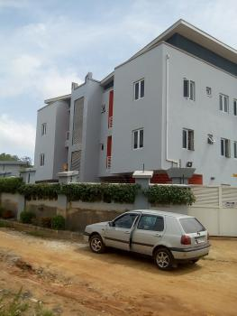 a Tastefully Finished, Serviced 2 Bedroom Flat, Jahi, Abuja, Flat for Rent