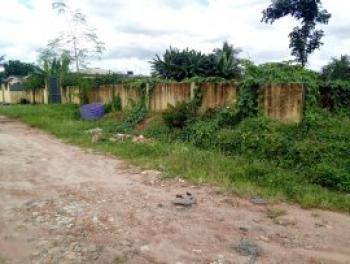 100ft X100ft, Mike Bello Way, Off Ben Oni G.r.a, Benin, Oredo, Edo, Mixed-use Land for Sale