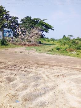 Sweet Deal! an Acre of Governor Consented Land By a Four-junction, Royal Palms Villa, Siriwon, 2 Mins Drive After The New Dangote Seaport, Ibeju Lekki, Lagos, Mixed-use Land for Sale