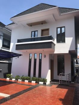 Highly Sophisticated Luxury Spacious 5 Bedroom Fully Detached Duplex with Bq, Idado, Lekki, Lagos, Detached Duplex for Sale