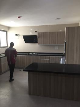 4 Bedroom Terraced, Lafiaji, Lekki, Lagos, Terraced Duplex for Sale