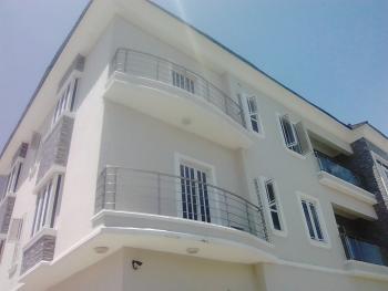 Luxury 3 Bedroom Flat + 1 Bq, Idado, Lekki, Lagos, Flat for Rent