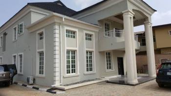 5 Bedroom Fully Detached Duplex + Bq, Off Ifako, Gbagada, Lagos, Detached Duplex for Sale