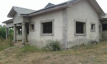 Luxury Detached Bungalow with Bq, Nihort Area, Iletuntun, Ibadan, Oyo, Detached Bungalow for Sale