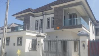 4 Bedroom Detached Duplex with a Bq, Ologolo, Lekki, Lagos, Semi-detached Duplex for Sale