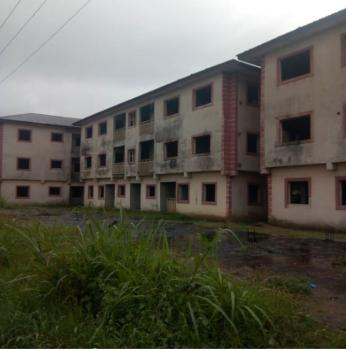 12 Units of The 1 Bedroom and 12 Units of 2 Bedroom Block of Flats, Off Adageorge Iwofe Road, Rumueprikom, Port Harcourt, Rivers, Mini Flat for Sale