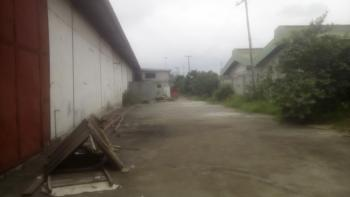 70,000 Sqft Warehouse with Office, Oshodi Apapa Express Way, Itire, Lagos, Warehouse for Rent