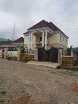 4 Bedroom Duplex, Bwari Expressway, Dutse, Abuja, Detached Duplex for Sale