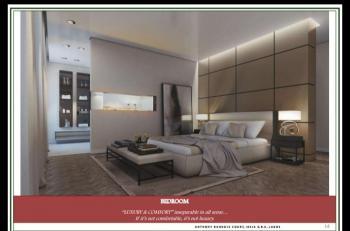 Anthony Bankole Court  (off Sale), Adekunle Fajuyi, Ikeja Gra, Ikeja, Lagos, Terraced Duplex for Sale