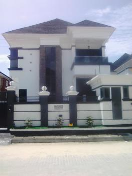 Luxury 4 Bedroom Duplex + 1 Bq, Osapa, Lekki, Lagos, Flat for Rent