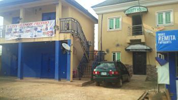 Duplex Office, Sauka Extension Layout, Kuje, Abuja, Detached Duplex for Sale