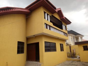 Lovely Four Bedroom Flat, Magodo, Lagos, Flat for Rent