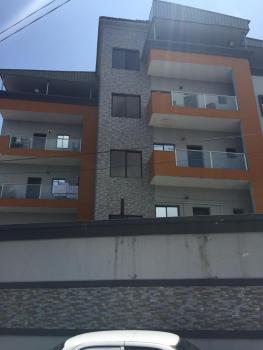 Luxury 3 Bedroom Flat, Jabita Close, Parkview, Ikoyi, Lagos, Flat for Rent