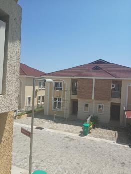 Contemporary 4 Bedroom Semi-detached Duplexes at Alperton Estate,  Lekki, Alperton Estate Phase 2 , Osapa, Lekki, Osapa, Lekki, Lagos, Semi-detached Duplex for Sale