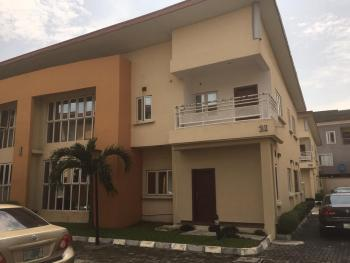 Four Bedroom Detached Duplex, North Point Estate, Chevy View Estate, Lekki, Lagos, Semi-detached Duplex for Rent