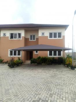 4bedroom Semi Detached Duplex,with a Bq for Rent, Ijora Lagos Island, Lagos Island, Lagos, Semi-detached Duplex for Rent
