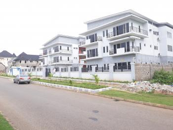 Diplomatic Finished & Lavishly Designed Fully Serviced 2 Bedroom Apartments, Diplomatic Enclave, Katampe Extension, Katampe, Abuja, Flat for Rent