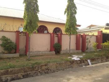 4 Bedroom Bungalow, 3rd Avenue, Gwarinpa Estate, Gwarinpa, Abuja, Detached Bungalow for Sale