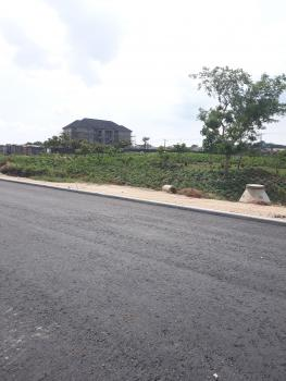 Fenced and Strategically Located Large Residential Landuse ( Premium), By Naval Senior Quarters, Near Naf Conference Centre, Jahi, Abuja, Residential Land for Sale