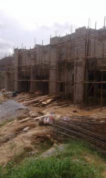 4 Bedroom Terrace Duplex (to Be Handed Over Completed), Gwarinpa Estate, Gwarinpa, Abuja, Terraced Duplex for Sale