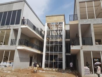 Brand New 2 Bedroom Flat, Tarred Road, By Vio, Mabuchi, Abuja, Flat for Sale