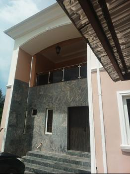 Brand New and Well Fitted Terraced Duplexes in Individual Gated Compounds. Serviced with Refrigerator Acs, Oven/microwave, Legislative Quarters, Zone a, Apo, Abuja, Terraced Duplex for Rent