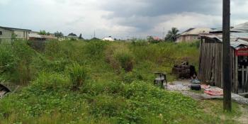 Land, Off East West Road, Ughelli Main Town, Ughelli North, Delta, Industrial Land for Sale
