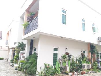 4bedroom Luxury Duplex for Rent, Lekki Phase One, Lekki Phase 1, Lekki, Lagos, Terraced Duplex for Rent
