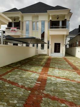New and Spacious 4 Bedroom Semi-detached Duplex with a Room Bq, Divine Homes, Thomas Estate, Ajah, Lagos, Semi-detached Duplex for Sale