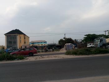 600sqm of Bare Land, Facing The Lekki Epe Expressway, Oribanwa, Ibeju Lekki, Lagos, Commercial Land for Sale