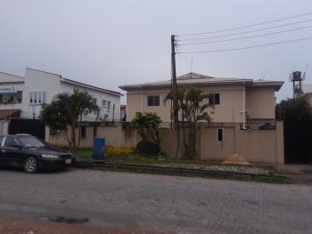 Four Bedroom Terrace, Lekki Phase 1, Lekki, Lagos, Terraced Duplex for Sale