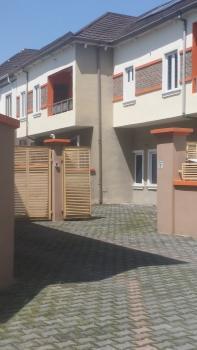 4 Bedroom Detached Duplex with a Bq and Inverter, Ologolo, Lekki, Lagos, Detached Duplex for Rent