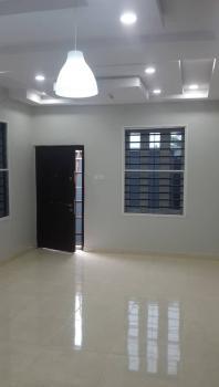 Newly Built 2 Bedroom Semi Detached Duplex, Anthony, Maryland, Lagos, Semi-detached Duplex for Rent