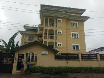 Furnished and Fully Serviced One Room Self Contained Apartment, Tony Eromosele, Parkview, Ikoyi, Lagos, Self Contained (single Rooms) for Rent